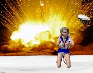 sailorexplosion
